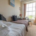 Room 4, Castlebank Hotel, Conwy, North Wales